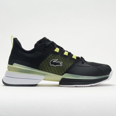 Lacoste AG-LT 21 Ultra Men's Black/Lite Yellow