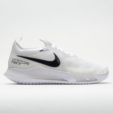 Nike React Vapor NXT Men's White/Black/Grey Fog