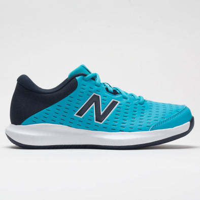 New Balance 696v4 Men's Virtual Sky/Black