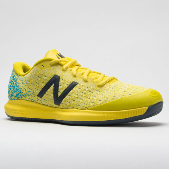 New Balance 996v4 Men's Citra Yellow