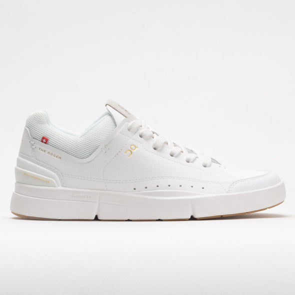 On The Roger Centre Court Men's White/Gum