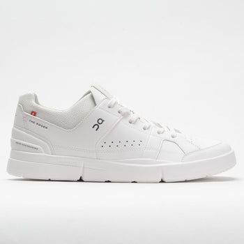 On The Roger Clubhouse Men's All White (Item #116466)