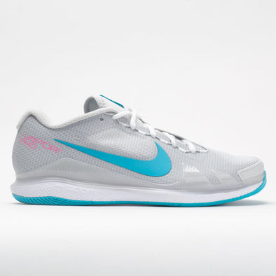 Nike Air Zoom Vapor Pro Men's Photon Dust/Chlorine Blue/Grey Fog