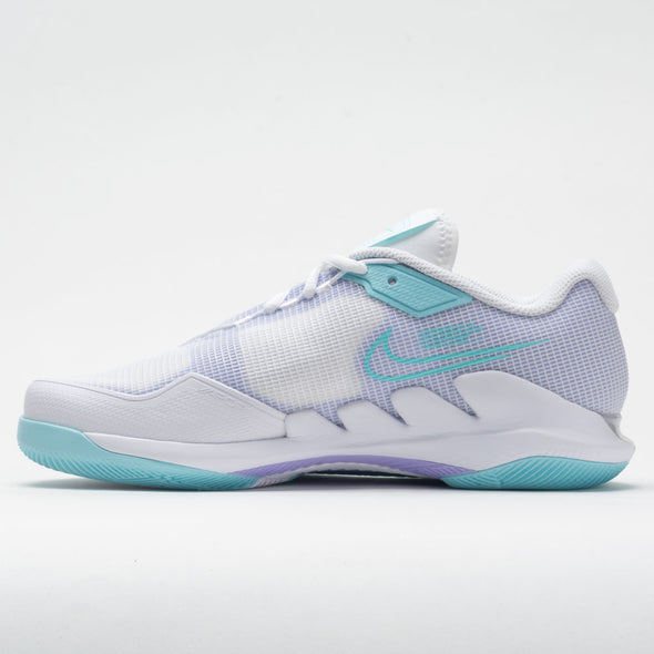 Nike Air Zoom Vapor Pro Women's White/Copa/Purple Pulse