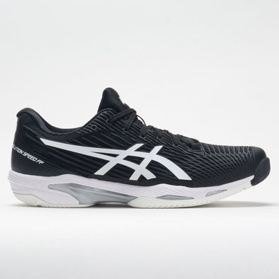 ASICS Solution Speed FF 2 Men's Black/White