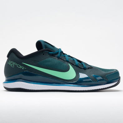 Nike Air Zoom Vapor Pro Men's Dark Teal Green/Green Glow/White