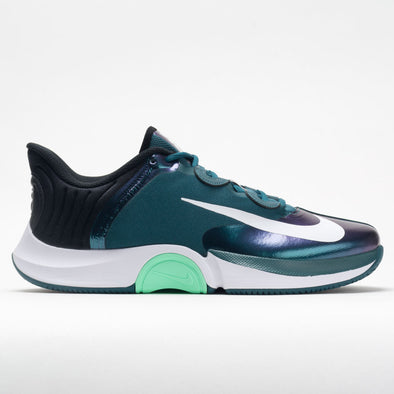 Nike Air Zoom GP Turbo Men's Dark Teal Green/White