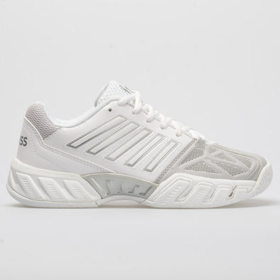 K-Swiss Bigshot Light 3 Junior White/Silver