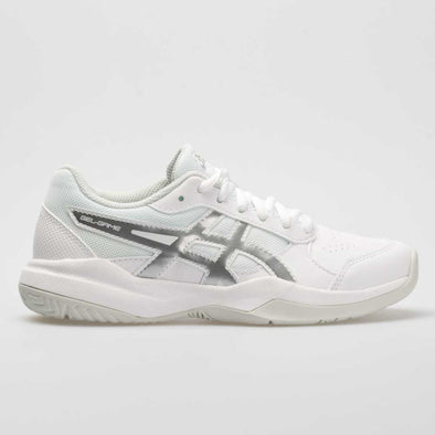 ASICS GEL-Game 7 Junior White/Silver