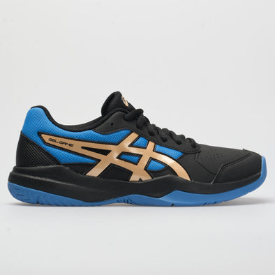 ASICS GEL-Game 7 Junior Black/Champange