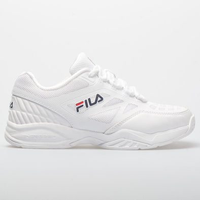 Fila Axilus 2 Energized Junior White/White/White