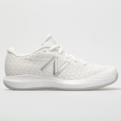 New Balance 996v4 Junior White/White