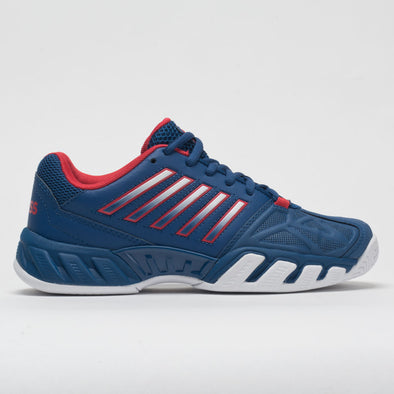 K-Swiss Bigshot Light 3 Junior Dark Blue/Bittersweet/White