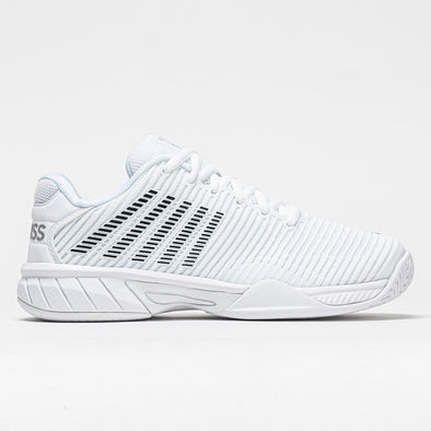 K-Swiss Hypercourt Express Junior White/Black