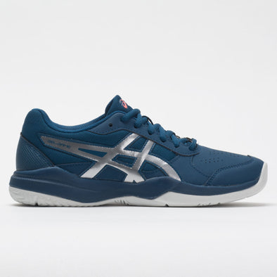 ASICS GEL-Game 7 Junior Mako Blue/Pure Silver