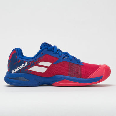 Babolat Jet Junior Poppy Red/Estate Blue