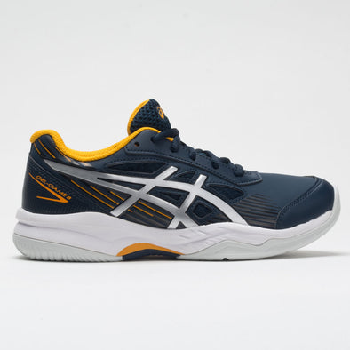 ASICS GEL-Game 8 Junior French Blue/Pure Silver