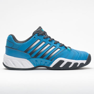 K-Swiss Bigshot Light 4 Junior Swedish Blue/Dark Shadow/Scuba Blue
