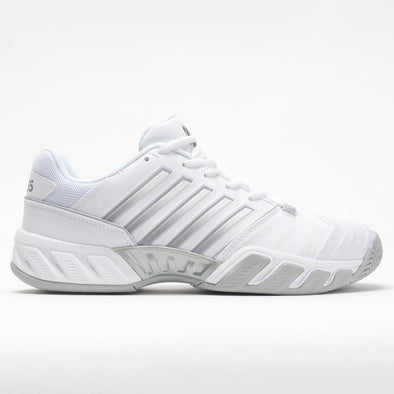 K-Swiss Bigshot Light 4 Junior White/High-Rise/Silver