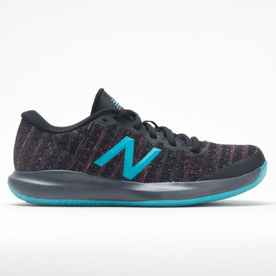 New Balance 996v4 Junior Black/Virtual Sky