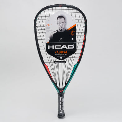 HEAD Graphene 360+ Radical 160