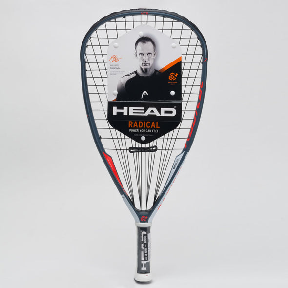 HEAD Graphene 360+ Radical 170
