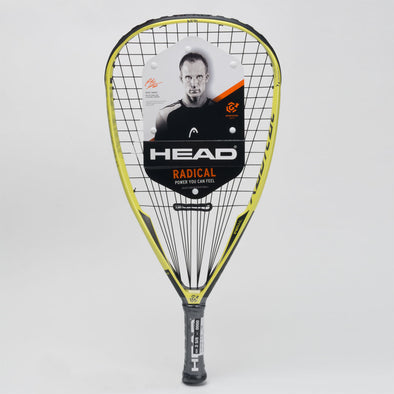 HEAD Graphene 360+ Radical 180