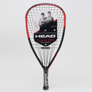 HEAD Radical Edge with Innegra 2020