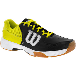 Wilson Recon Men's Black/Sulphur
