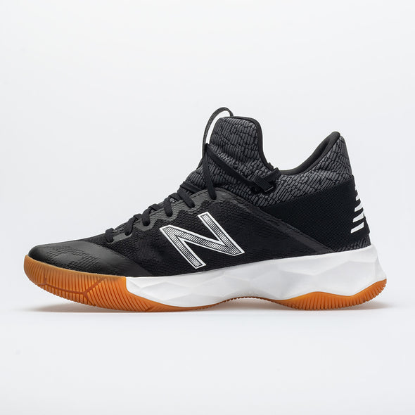 New Balance FreezeLX 2.0 Indoor Men's Black/Gray