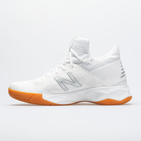 New Balance FreezeLX 2.0 Men's White/Gray