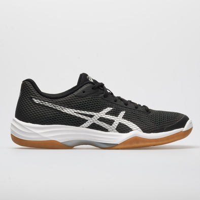 ASICS GEL-Tactic 2 Women's Black/Silver