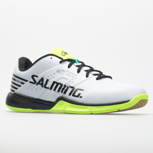 Salming Viper 5 Men's White/Black