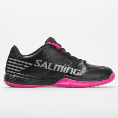 Salming Viper 5 Women's Black/Pink Jewel