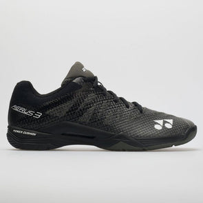 Yonex Power Cushion Aerus 3 Men's Black