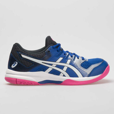 ASICS GEL-Rocket 9 Women's ASICS Blue/White