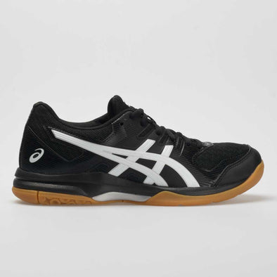 ASICS GEL-Rocket 9 Women's Black/White