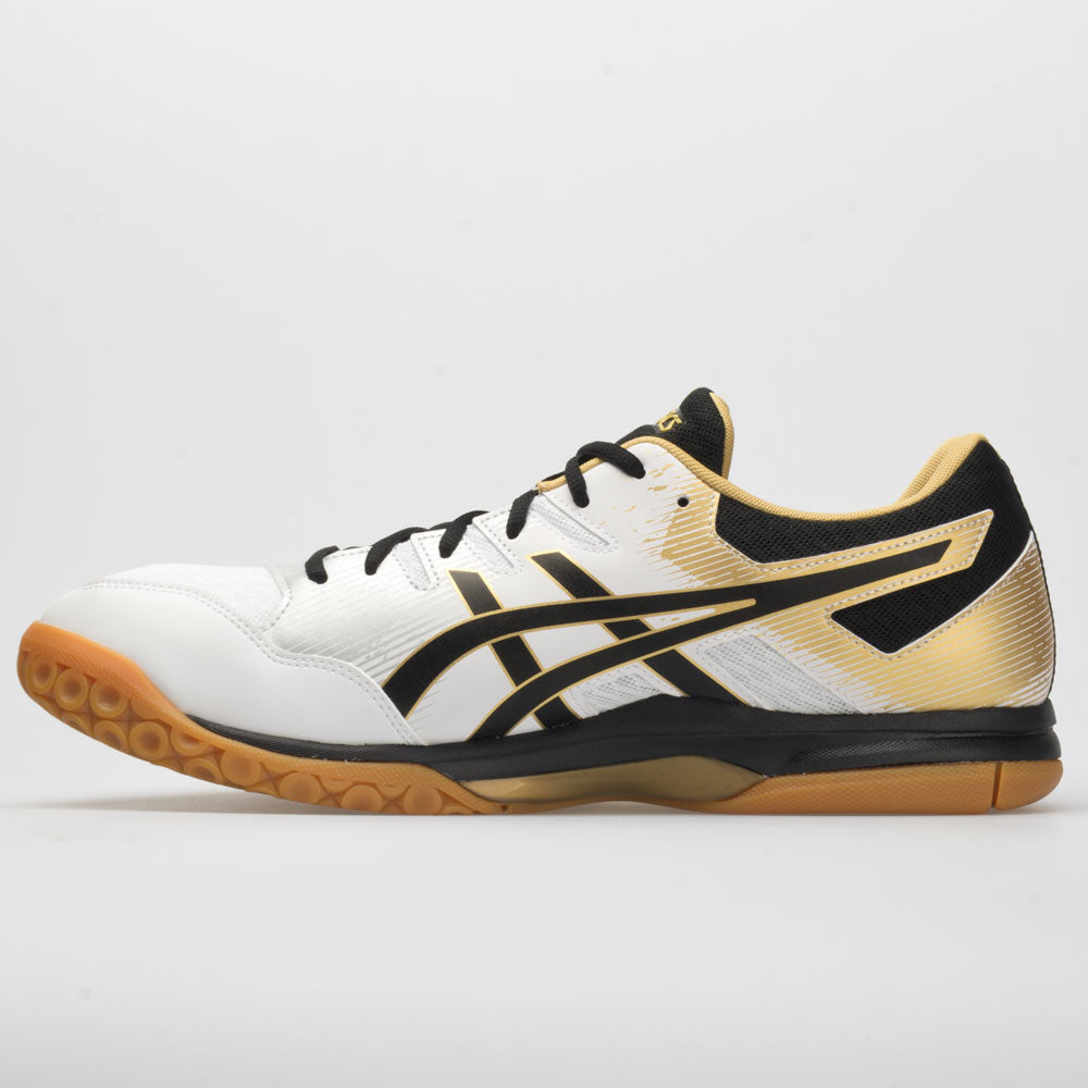 ASICS GEL Rocket 9 Men's WhiteBlack