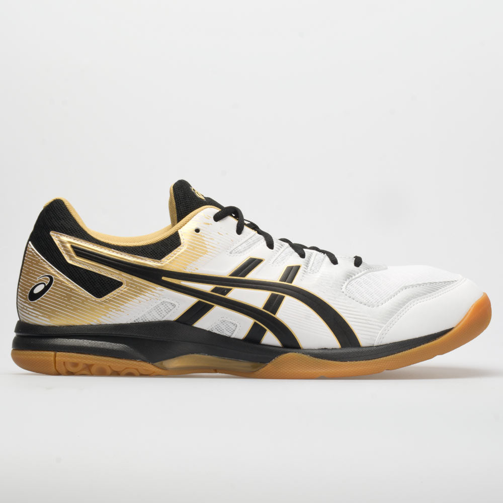 ASICS Gel Rocket 9 Men's scarpa WhiteBlack