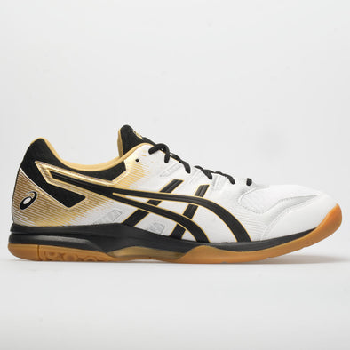 ASICS GEL-Rocket 9 Men's White/Black