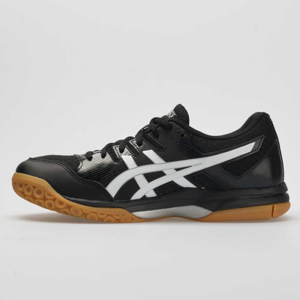 ASICS GEL-Rocket 9 Men's Black/White
