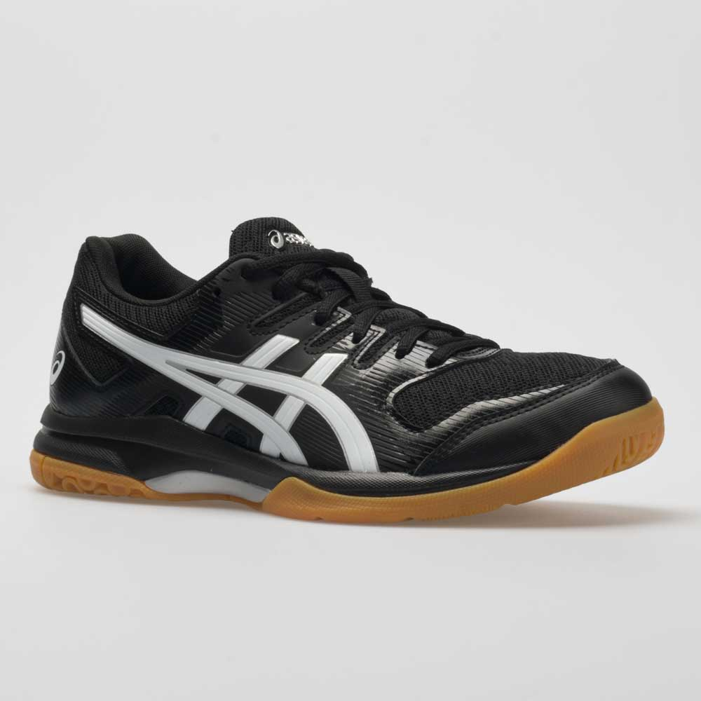 ASICS GEL Rocket 9 Men's BlackWhite