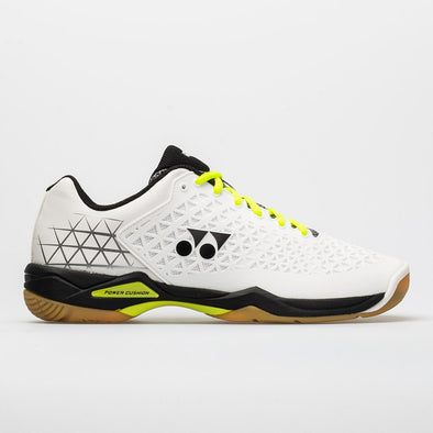 Yonex Power Cushion Eclipsion X Men's White/Black
