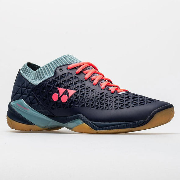 Yonex Power Cushion Eclipsion Z Wide Men's Navy/Ice Blue