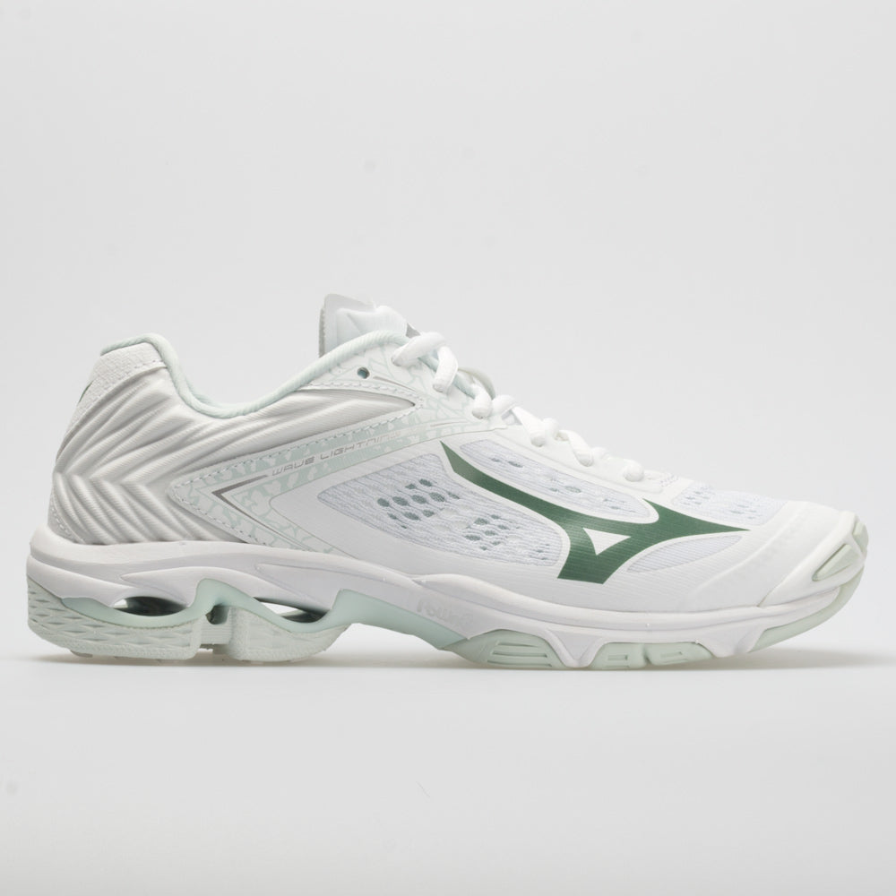 mizuno wave lightning women's