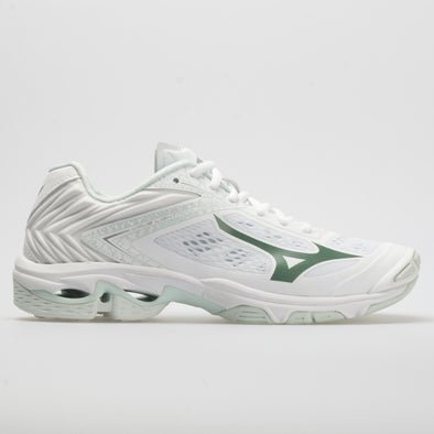 Mizuno Wave Lightning Z5 Women's White
