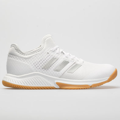 adidas Court Team Bounce Women's White/White/Gum
