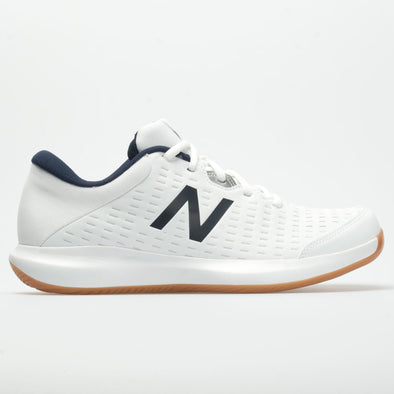 New Balance 696v4 Men's White/Navy
