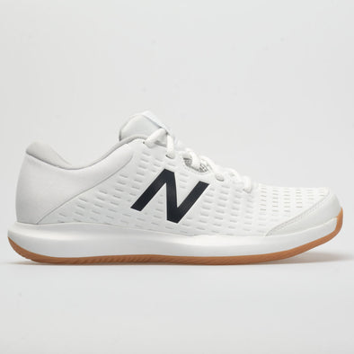 New Balance 696v4 Women's White/Navy/Gum