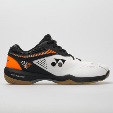 Yonex Power Cushion 65 Z2 Men's White/Orange